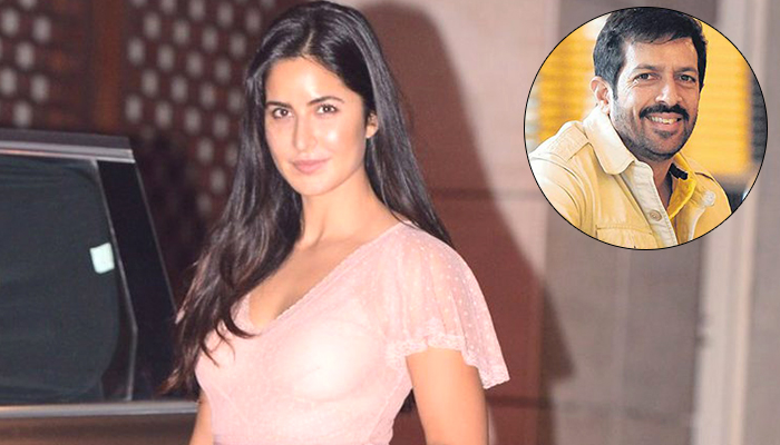 Kabir Khan On Katrina: There's A Mystique About Her That Makes Her Who She Is Today