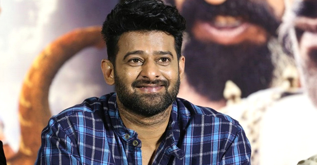 Reportedly, Prabhas to get married after the release of his B-town debut film Saaho
