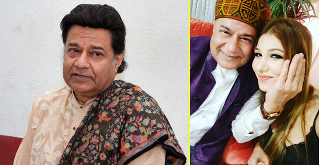 Bigg Boss 12: Jasleen Mathura Gets Upset Over Anup Jalota's Statements After Eviction