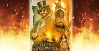 Thugs Of Hindostan New Poster: The latest avatars of the stars leaves us all excited