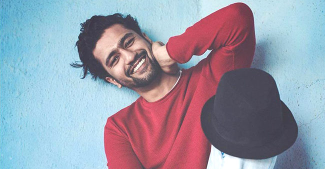 Manmarziyaan actor Vicky Kaushal opens about his love life, makes some serious revelations