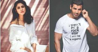 John Abraham starts shooting for Batla House opposite TV actress Mrunal Thakur