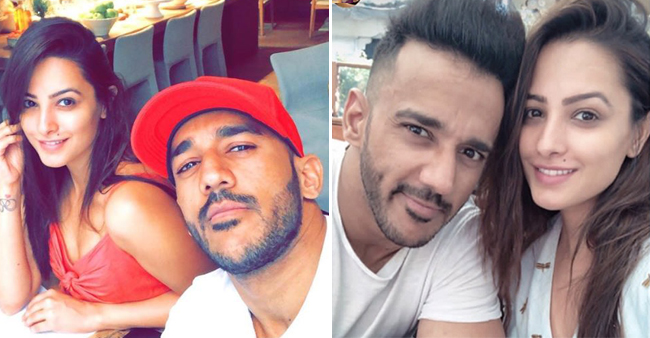 Anita and Rohit Reddy's exotic vacay pics of Barcelona are too beautiful for words