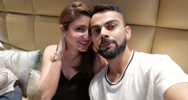 Virat Kohli Has Extended A Request To BCCI To Allow Wives For Whole Overseas Tour