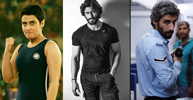 Actors Who Opted For Some Hatke Films For Their Debut And Won Hearts