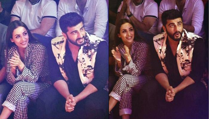 Malaika-Arjun Trend Again As Their Presumed Love Affair Becomes A Major Topic Of Discussion