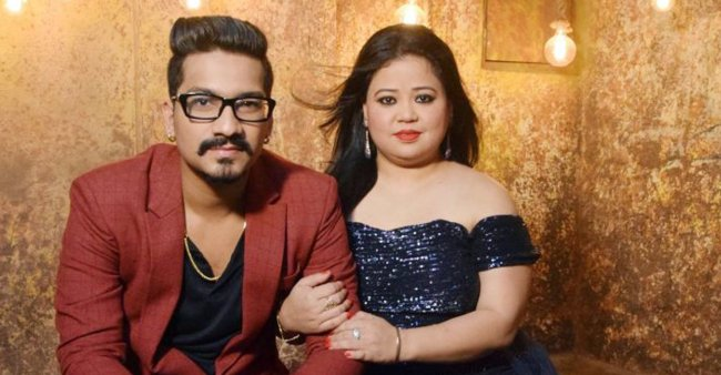 Bharti Singh's Talks About Her First Karva Chauth, Haarsh Is Also Going To Fast
