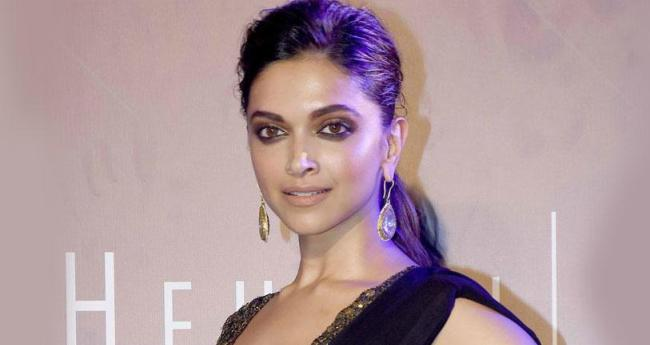 Deepika Padukone Talks About Her Success Inspite Of Being An Outsider