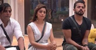 Nehha Pendse gets evicted from Bigg Boss House