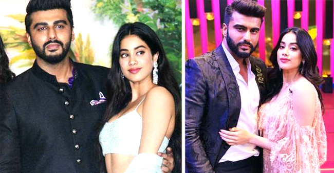 Arjun On His Relationship With Janhvi: I Feel Like I Have Known Her All My Life