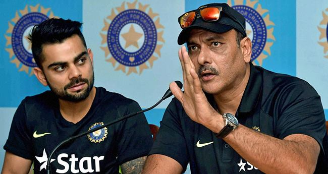 Virat stays away from Asia Cup 2018 due to mental fatigue, says Ravi Shastri