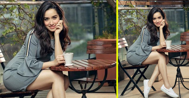 Shraddha Kapoor Talks About Her Stardom Says, It's tough to not let it go to your head