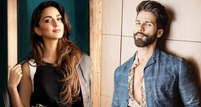 Shahid Kapoor and Kiara Advani's Arjun Reddy Starts Rolling Today