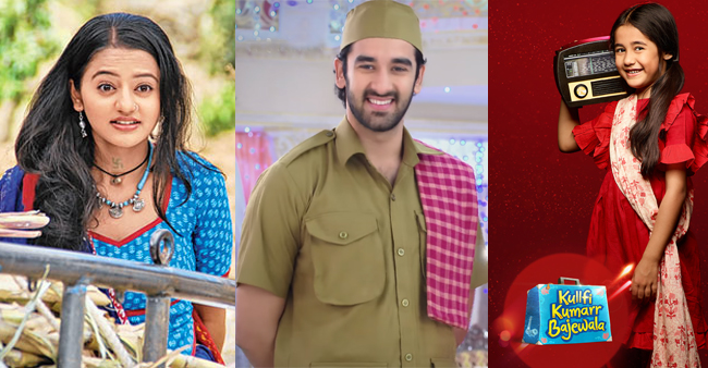 Popular TV serials that were remade from the other regional shows