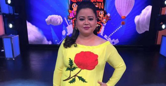 Bharti Singh Will Start Tickle Your Funny Bones With Bharti Ka Show – Ana Hi Padega From Tomorrow
