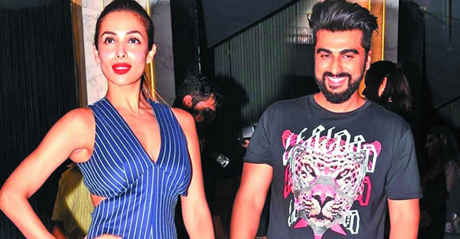 Karan hints that Malaika is soon going to walk down the aisle with Arjun Kapoor