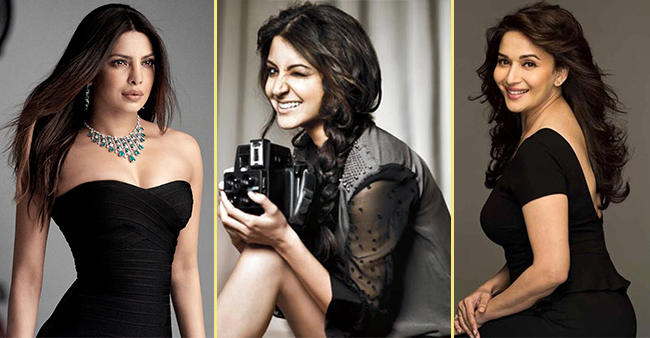 Netflix to be joined up by Divas like Priyanka, Anushka and Madhuri as producers