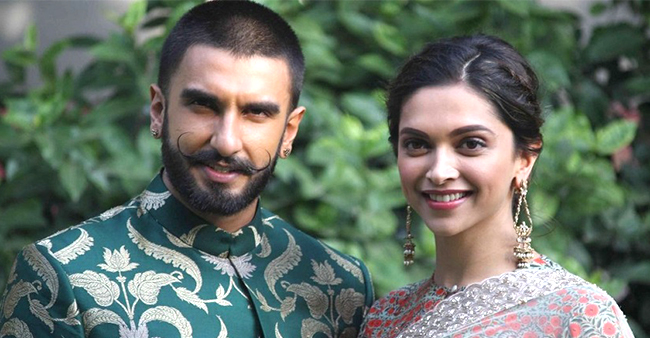 Deepika Padukone and Ranveer Singh proved that they are an ideal couple