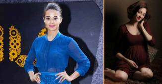 Five Bollywood And Television Celebrities Will Embrace Motherhood Soon