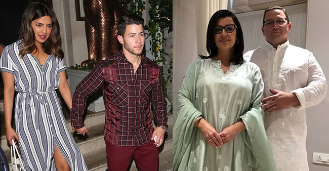 Prior her wedding with Nick Jonas, Priyanka to visit Jodhpur with her in-laws