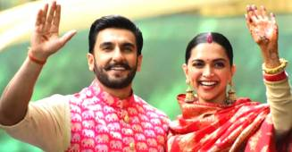 Deepika and Ranveer were advised not to invite B-Town friends to their wedding