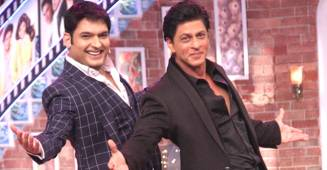 The Kapil Sharma Show to start airing from December 23, SRK likely to grace the first episode