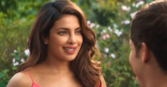 Isn't It Romantic Trailer: Priyanka Chopra's Less Screen Time Leaves Her Fans Upset