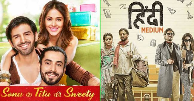 Bollywood Films Made Under Small Budget Performed Exceptionally Well At The Box-Office