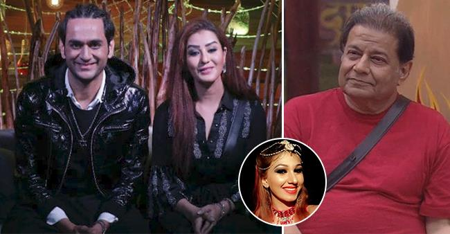 While Shilpa-Vikas Makes An Exit From BB12, Jaleen-Anup Are Still A Major Topic Of Discussion