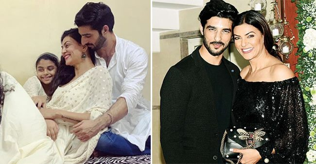Reportedly, Sushmita Sen and beau Rohman Shawl might tie the knot next year