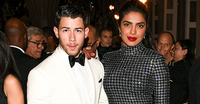 Priyanka likely to be styled by the International stylist Mimi Cuttrell for her royal wedding