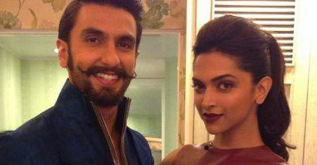 Inside DeepVeer's Mehendi Ceremony: Ranveer's Demand From Deepika Will Leave You Gushing