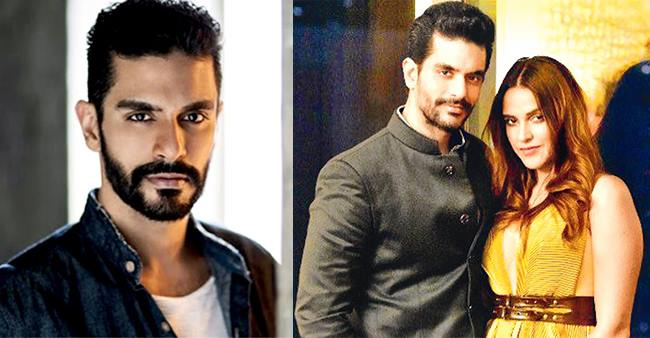 Angad Accepts Neha Was Pregnant Before Marriage, Talks About His Parents' Reaction