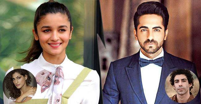 These Fresh Pairing Of Actors And Actresses Can Do Wonders At The Box Office