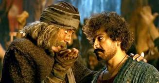 Thugs Of Hindostan Day 14 Collection: The Film's Earnings Are Constantly Going Downwards