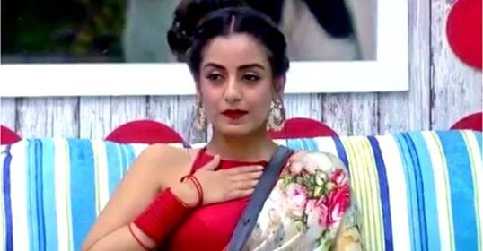 Bigg Boss 12 Weekend Ka Vaar: Shristy Rode's elimination leaves fans shattered
