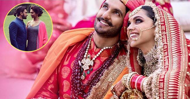 All You Need To Know About Ranveer and Deepika's Plans After Their Wedding