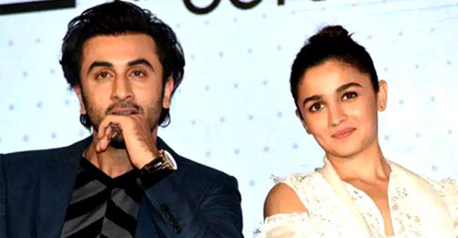 Reportedly, After Alia And Ranbir Going Through A Low Phase, All Is Well Between Them Now