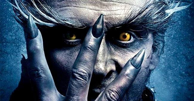 2.0 movie has already managed to earn 490 crores before its release
