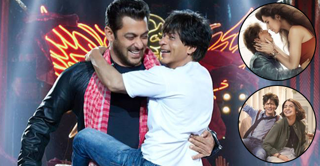 Twitterati's mixed reactions on SRK's Zero poster leaves with a question mark about the movie's fate