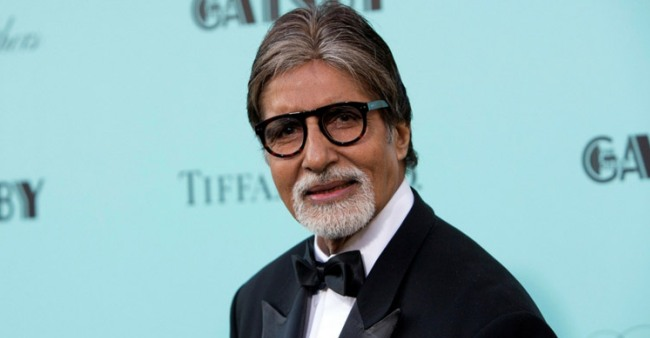 Amitabh Bachchan Sings A Lori In Thugs Of Hindostan, Tells Why He Was So Excited For it