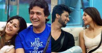 Former couples of the contentious show Bigg Boss that raised eyebrows with their PDA