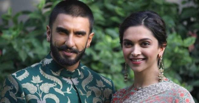 Ranveer To Move In With Deepika Post Wedding, The Couple Is In Search Of A New House Till Then