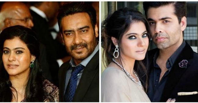 All Is Well Between Them, Karan Johar To Invite Kajol And Ajay Devgn For KWK 6