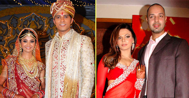 Famous TV Couples Who Were Engaged But Never Got Married