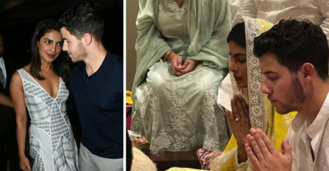 Know All The Inside Details About Nick And Priyanka's Grand Wedding In Jodhpur