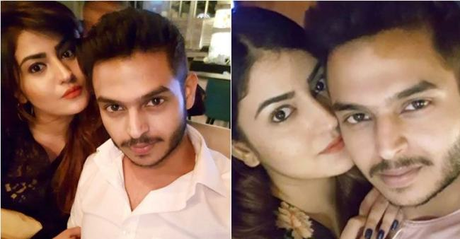 Comedian Siddharth Sagar Is Getting Engaged To Comedy Circus Co-Star Subuhi Joshi