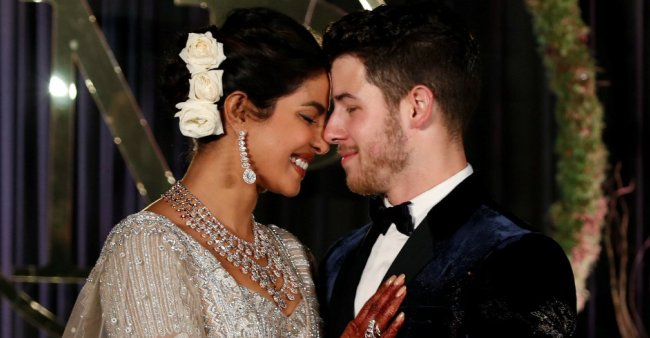 Priyanka Chopra's After Marriage Plans Proves That She Is Yet To Conquer The World