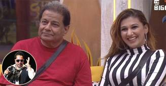 Anup Jalota says Jasleen Matharu Should Have Entered Bigg Boss with Mika Singh