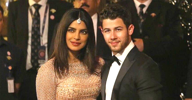 Nick Jonas and Priyanka Chopra to soon head to Switzerland For their Honeymoon